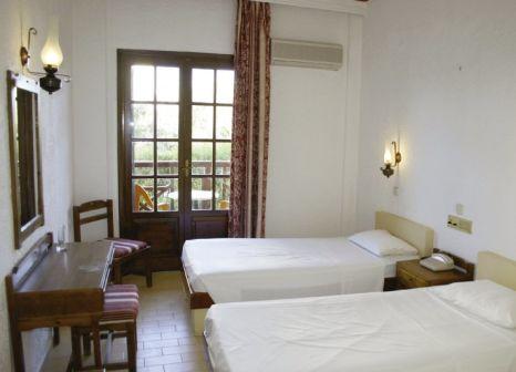 Hotelzimmer mit Tennis im Hotel Despo