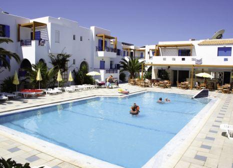 Hotel Venus Mare in Kreta - Bild von 5vorFlug
