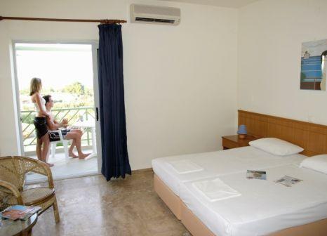 Hotelzimmer im Daphne Holiday Club günstig bei weg.de