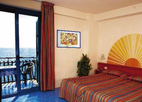 Hotelzimmer mit Golf im Baia Degli Dei