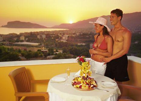 Hotel Club Sunny World in Türkische Riviera - Bild von 5vorFlug