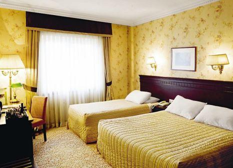 Pera Rose Hotel in Istanbul (Provinz) - Bild von 5vorFlug