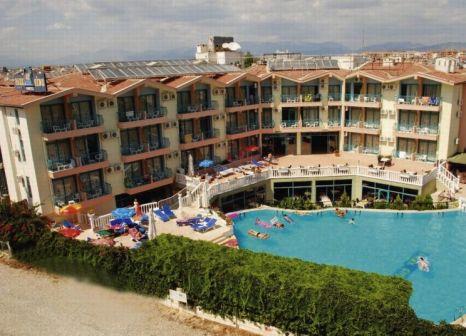 Park Side Hotel in Türkische Riviera - Bild von 5vorFlug