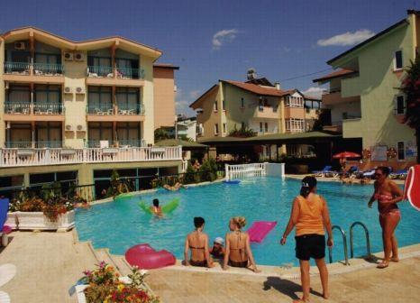 Park Side Hotel günstig bei weg.de buchen - Bild von 5vorFlug