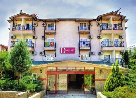 Dynasty Hotel in Türkische Riviera - Bild von 5vorFlug