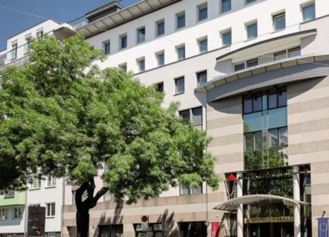 Austria Trend Hotel Lassalle günstig bei weg.de buchen - Bild von 5vorFlug