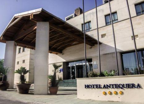 Hotel Antequera by Checkin in Andalusien - Bild von 5vorFlug