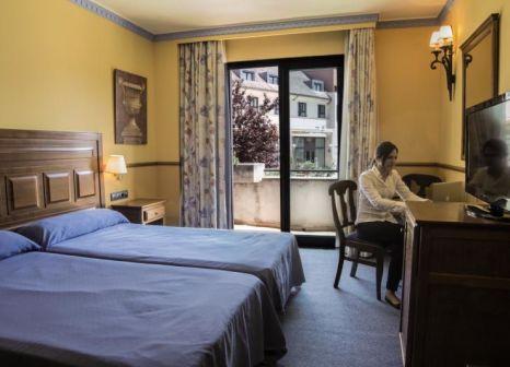 Hotelzimmer im Hotel Antequera by Checkin günstig bei weg.de
