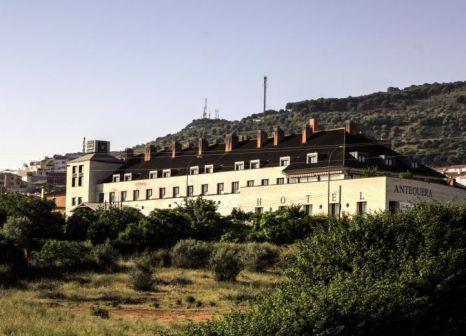 Hotel Antequera by Checkin 4 Bewertungen - Bild von 5vorFlug