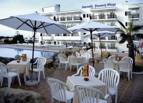 Hotel Barceló Ponent Playa 157 Bewertungen - Bild von 5vorFlug