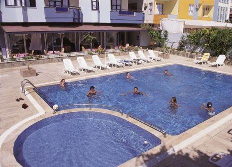Semt Luna Beach Hotel 160 Bewertungen - Bild von 5vorFlug