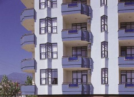 Semt Luna Beach Hotel in Türkische Riviera - Bild von 5vorFlug