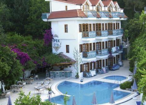 Ipek Hotel Kemer günstig bei weg.de buchen - Bild von 5vorFlug