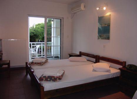 Hotelzimmer mit Tennis im Hotel Melissa Gold Coast
