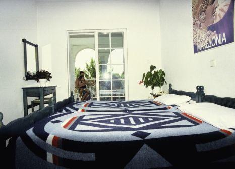 Hotelzimmer mit Tischtennis im Hotel Melissa Gold Coast
