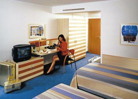 Lindner Hotel Dom Residence in Nordrhein-Westfalen - Bild von 5vorFlug