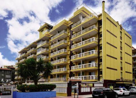 Hotel Apartamentos Tenerife Ving günstig bei weg.de buchen - Bild von 5vorFlug