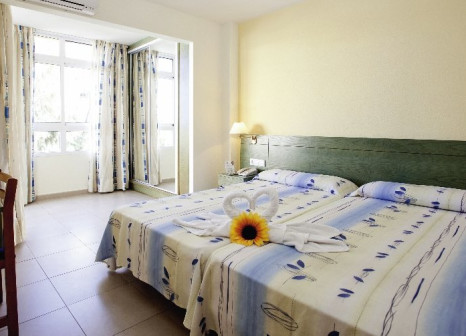 Hotelzimmer mit Aerobic im Sahara Playa Hotel & Appartments