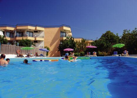 Hotel Alkionis günstig bei weg.de buchen - Bild von 5vorFlug