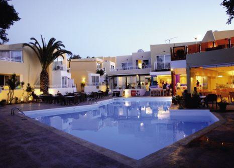 Hotel Nefeli 175 Bewertungen - Bild von 5vorFlug