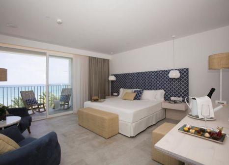 Hotelzimmer mit Fitness im MySeaHouse Hotel Flamingo
