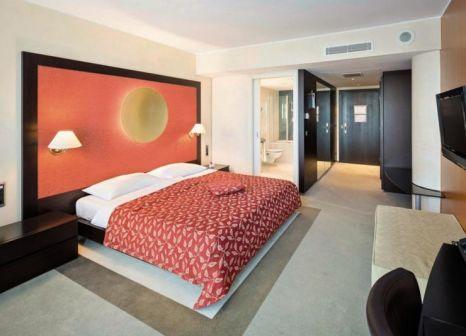 Hotel Austria Trend Ljubljana in Slowenien - Bild von 5vorFlug