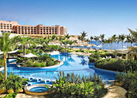 Hotel Shangri-La Barr Al Jissah Resort & Spa günstig bei weg.de buchen - Bild von 5vorFlug