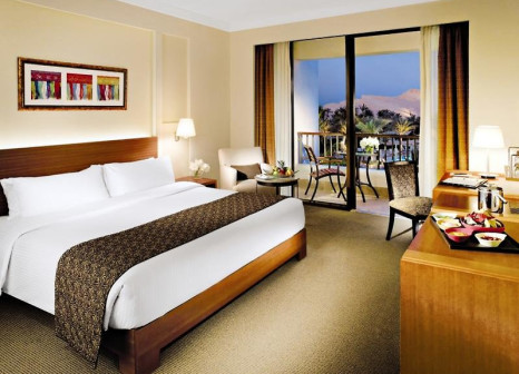 Hotelzimmer mit Aerobic im Shangri-La Barr Al Jissah Resort & Spa