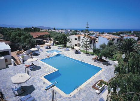 Hotel Althea Village Suneo Club in Kreta - Bild von 5vorFlug