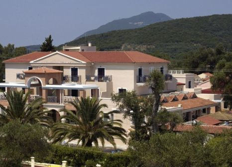 Hotel SENTIDO Apollo Palace 77 Bewertungen - Bild von 5vorFlug