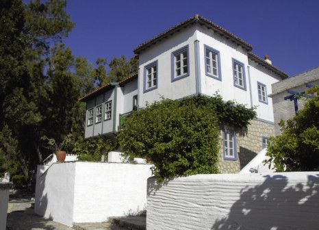 Hotel Doryssa Seaside Resort in Samos - Bild von 5vorFlug