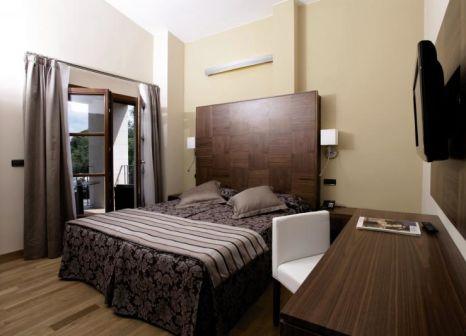 Hotelzimmer mit Tennis im Es Recó de Randa