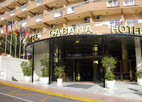 Hotel Cabana günstig bei weg.de buchen - Bild von 5vorFlug