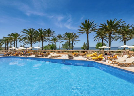 Hotel allsun Pil-Lari Playa in Mallorca - Bild von 5vorFlug