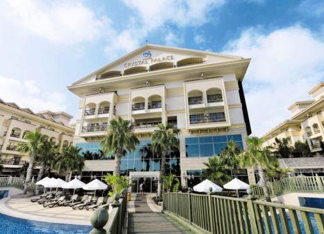 Hotel Crystal Palace Luxury Resort & Spa 304 Bewertungen - Bild von 5vorFlug
