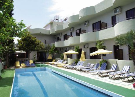 Anseli Hotel Apartments Studios 53 Bewertungen - Bild von 5vorFlug