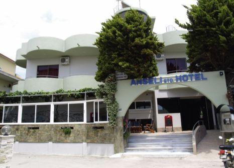 Anseli Hotel Apartments Studios günstig bei weg.de buchen - Bild von 5vorFlug