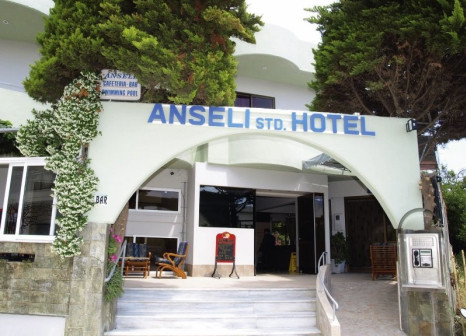 Anseli Hotel Apartments Studios in Rhodos - Bild von 5vorFlug