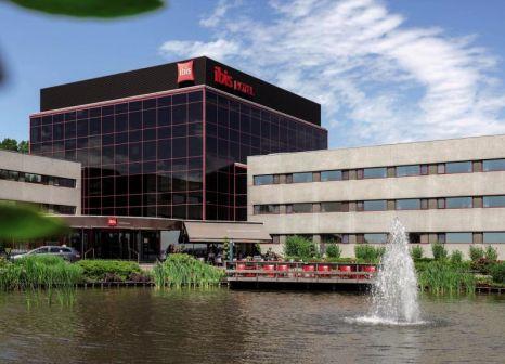 Hotel ibis Schiphol Amsterdam Airport günstig bei weg.de buchen - Bild von 5vorFlug