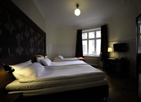 Queen's Hotel in Stockholm & Umgebung - Bild von 5vorFlug