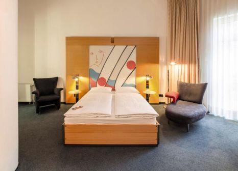 Hotelzimmer mit Clubs im InterCityHotel Berlin Ostbahnhof