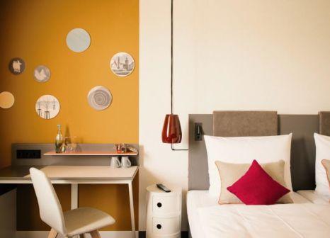 Hotel Vienna House Easy Leipzig in Sachsen - Bild von 5vorFlug