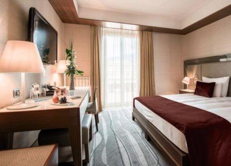 Hotelzimmer mit Fitness im Grand Hotel Europa