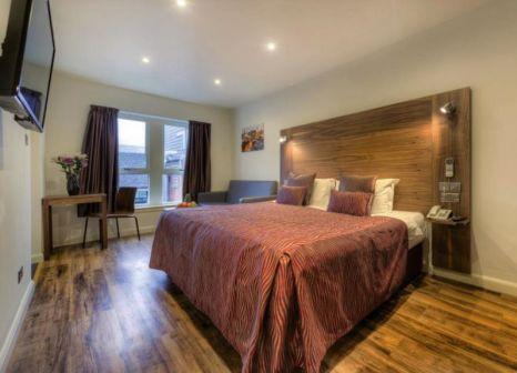 Holyrood Aparthotel günstig bei weg.de buchen - Bild von 5vorFlug