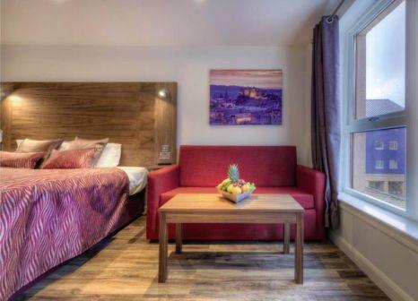 Holyrood Aparthotel in Schottland - Bild von 5vorFlug