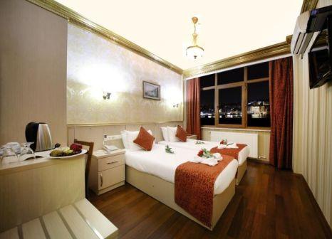 Hotelzimmer mit Aufzug im Golden Horn Istanbul