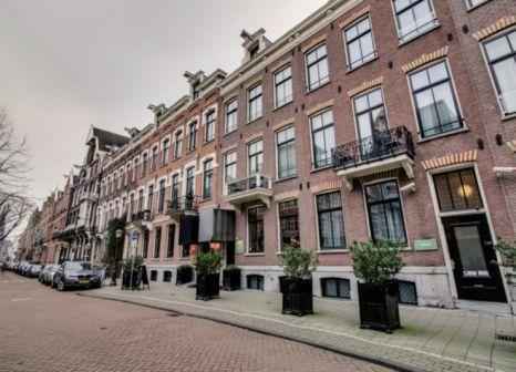 Hotel Catalonia Vondel Amsterdam in Amsterdam & Umgebung - Bild von 5vorFlug