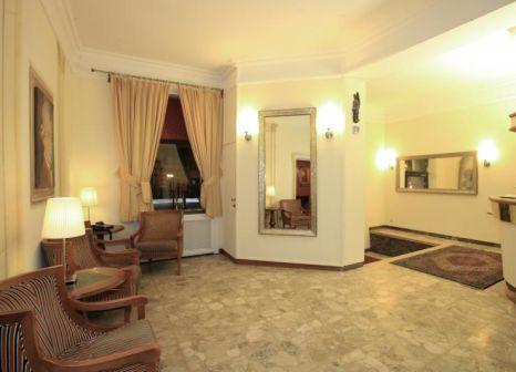 Hotelzimmer mit Restaurant im Mozart