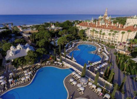 Swandor Hotel & Resort Topkapi Palace günstig bei weg.de buchen - Bild von 5vorFlug