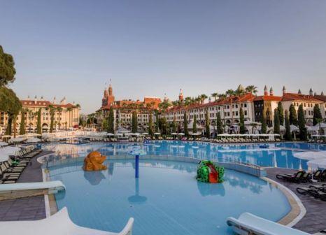 Swandor Hotel & Resort Topkapi Palace in Türkische Riviera - Bild von 5vorFlug